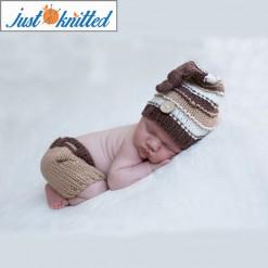 Knitted Babywear