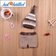 Knitted-Knot-Hat-and-Pants-Set-4