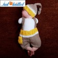 Knitted-hat-suspender-pants-set-3
