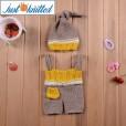 Knitted-hat-suspender-pants-set-6