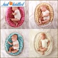 Newborn Photography Props Baby Photo Blanket