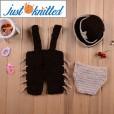 Newborn-baby-cowboy-costume-crochet-knitting-3pcs-set-6