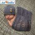 Newborn-crochet-clothes