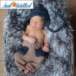 Crochet Baby Outfits