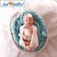 mohair-newborn-stretch-wrap-and-Handmade-Flower-6